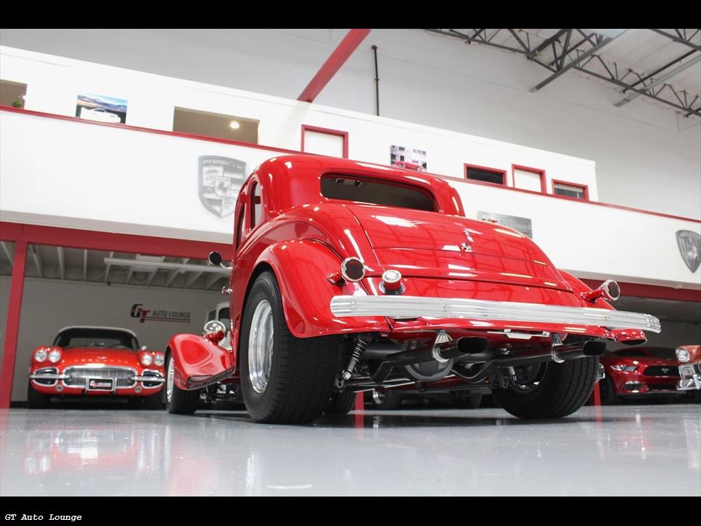 1934 Ford 5-Window Coupe - Photo 16 - Rancho Cordova, CA 95742