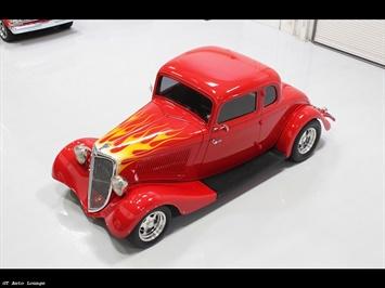1934 Ford 5-Window Coupe - Photo 14 - Rancho Cordova, CA 95742
