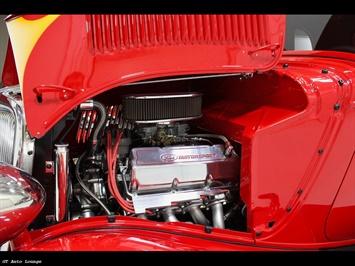1934 Ford 5-Window Coupe - Photo 29 - Rancho Cordova, CA 95742