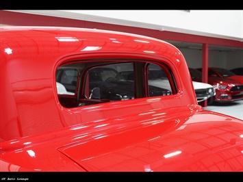 1934 Ford 5-Window Coupe - Photo 23 - Rancho Cordova, CA 95742