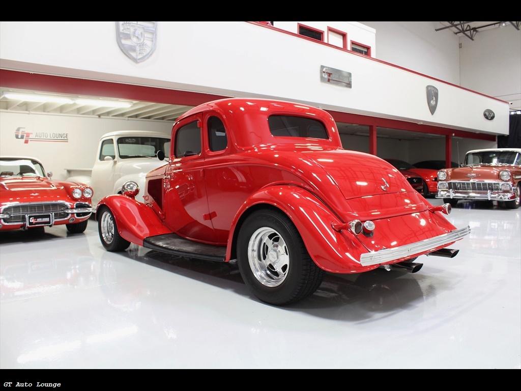 1934 Ford 5-Window Coupe - Photo 6 - Rancho Cordova, CA 95742