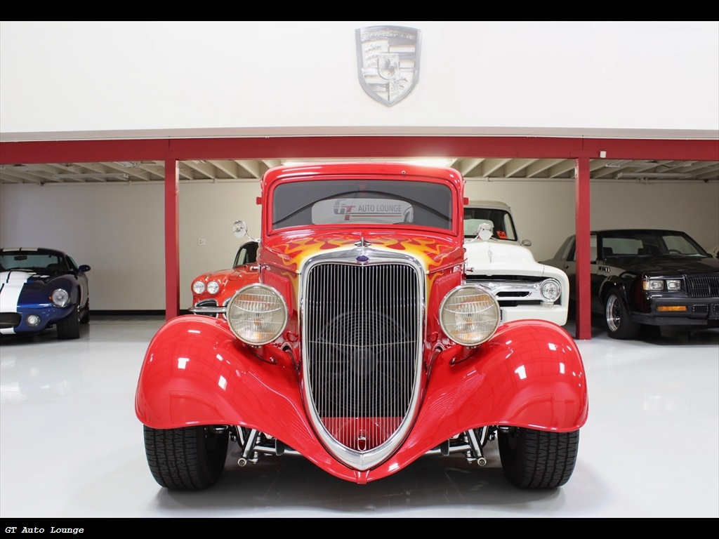 1934 Ford 5-Window Coupe - Photo 2 - Rancho Cordova, CA 95742