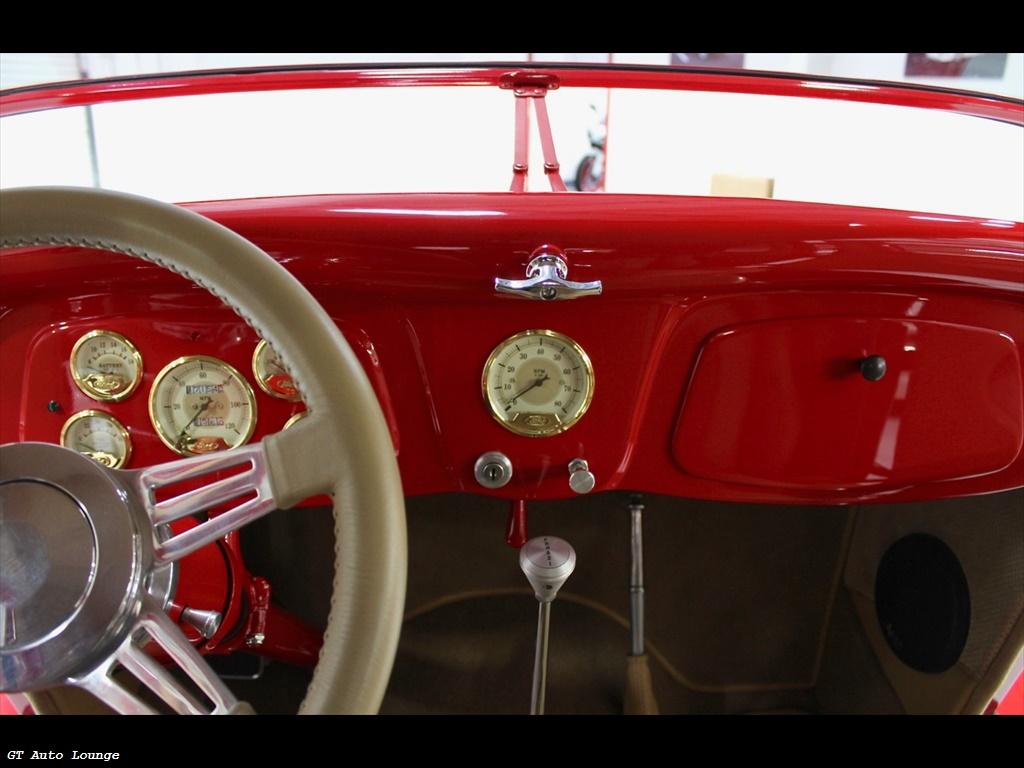 1934 Ford 5-Window Coupe - Photo 41 - Rancho Cordova, CA 95742