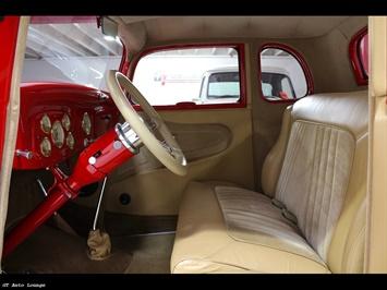 1934 Ford 5-Window Coupe - Photo 33 - Rancho Cordova, CA 95742