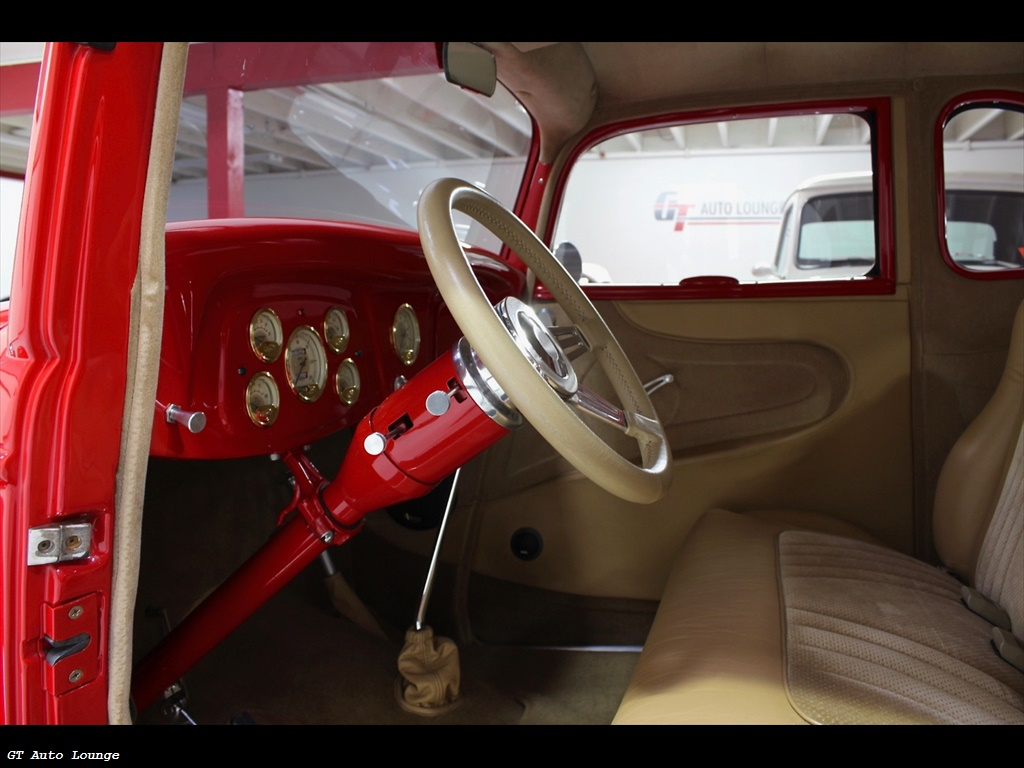1934 Ford 5-Window Coupe - Photo 32 - Rancho Cordova, CA 95742