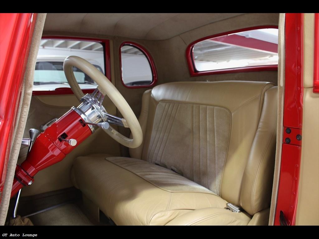 1934 Ford 5-Window Coupe - Photo 34 - Rancho Cordova, CA 95742