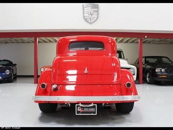 1934 Ford 5-Window Coupe - Photo 7 - Rancho Cordova, CA 95742