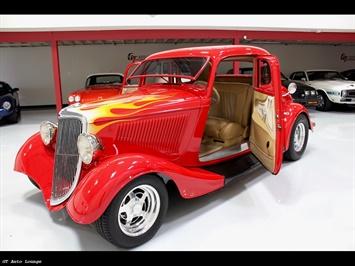 1934 Ford 5-Window Coupe - Photo 26 - Rancho Cordova, CA 95742