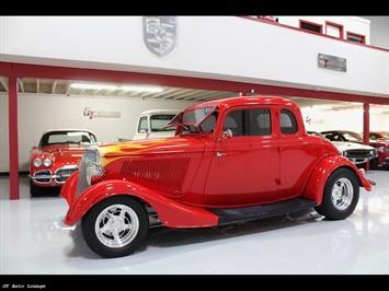 1934 Ford 5-Window Coupe - Photo 18 - Rancho Cordova, CA 95742