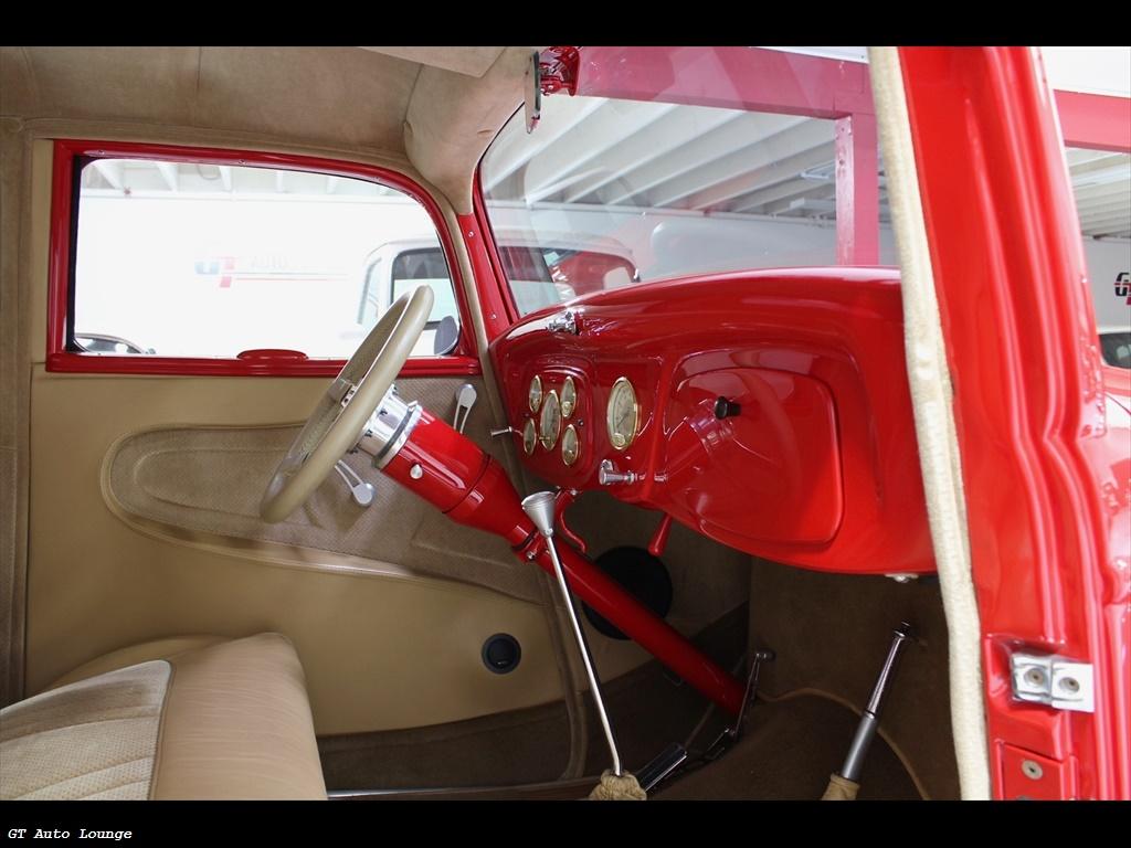 1934 Ford 5-Window Coupe - Photo 35 - Rancho Cordova, CA 95742