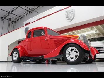 1934 Ford 5-Window Coupe - Photo 15 - Rancho Cordova, CA 95742