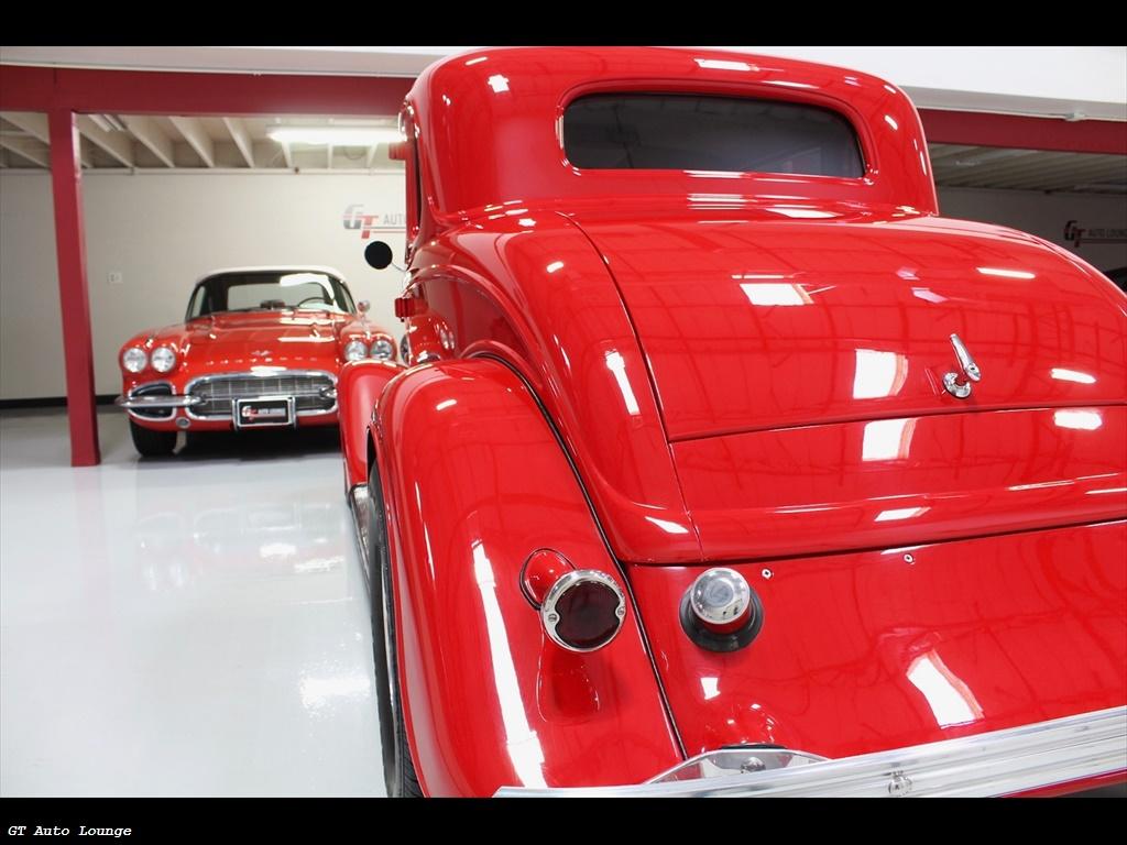 1934 Ford 5-Window Coupe - Photo 11 - Rancho Cordova, CA 95742