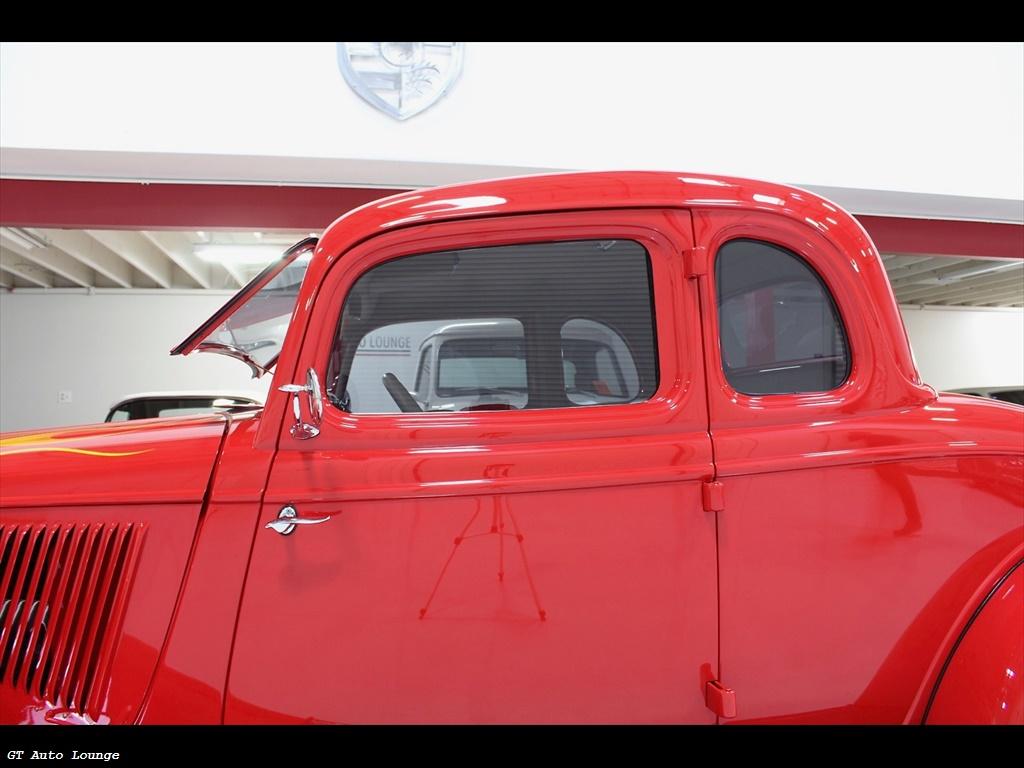 1934 Ford 5-Window Coupe - Photo 20 - Rancho Cordova, CA 95742