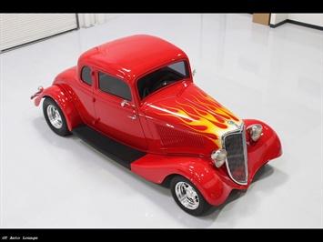 1934 Ford 5-Window Coupe - Photo 13 - Rancho Cordova, CA 95742