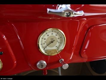 1934 Ford 5-Window Coupe - Photo 40 - Rancho Cordova, CA 95742