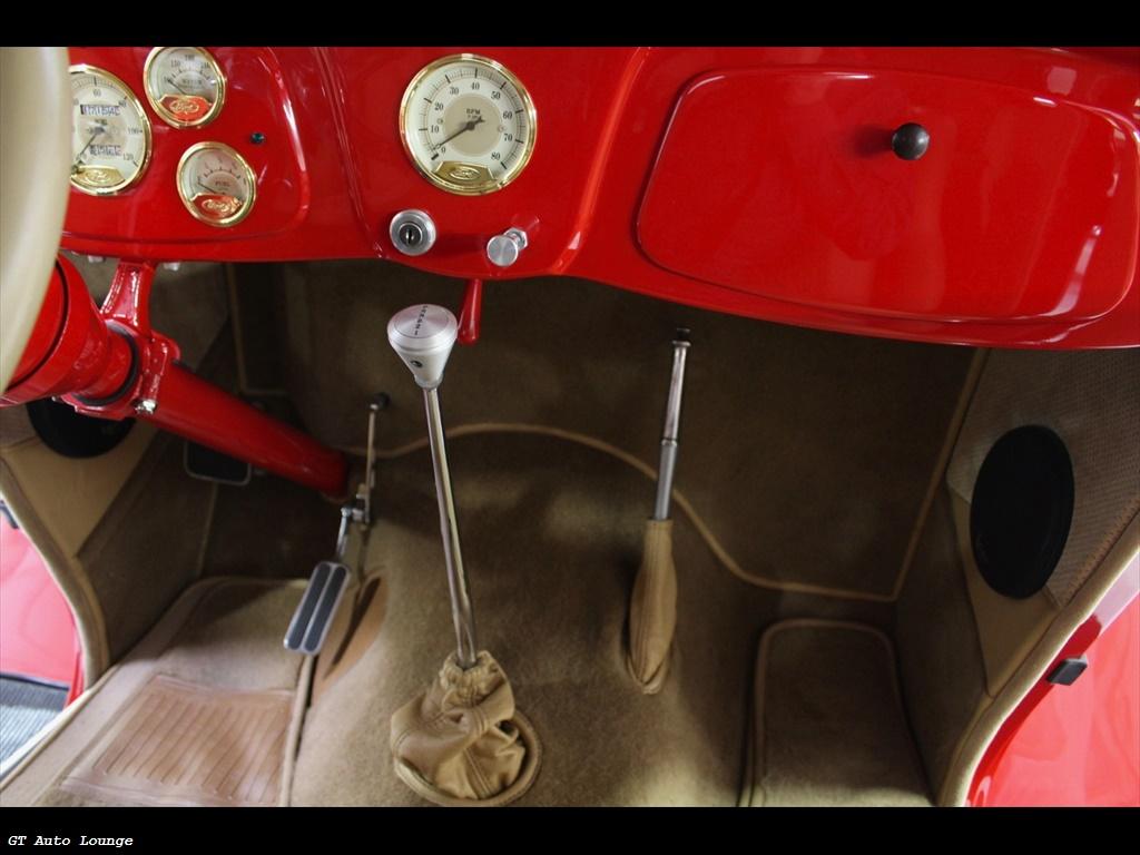 1934 Ford 5-Window Coupe - Photo 42 - Rancho Cordova, CA 95742