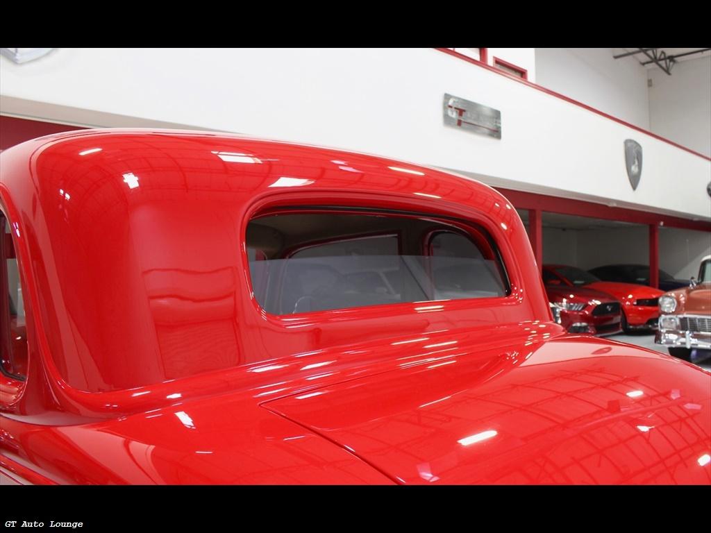 1934 Ford 5-Window Coupe - Photo 22 - Rancho Cordova, CA 95742