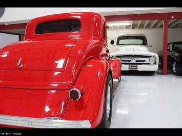 1934 Ford 5-Window Coupe - Photo 12 - Rancho Cordova, CA 95742