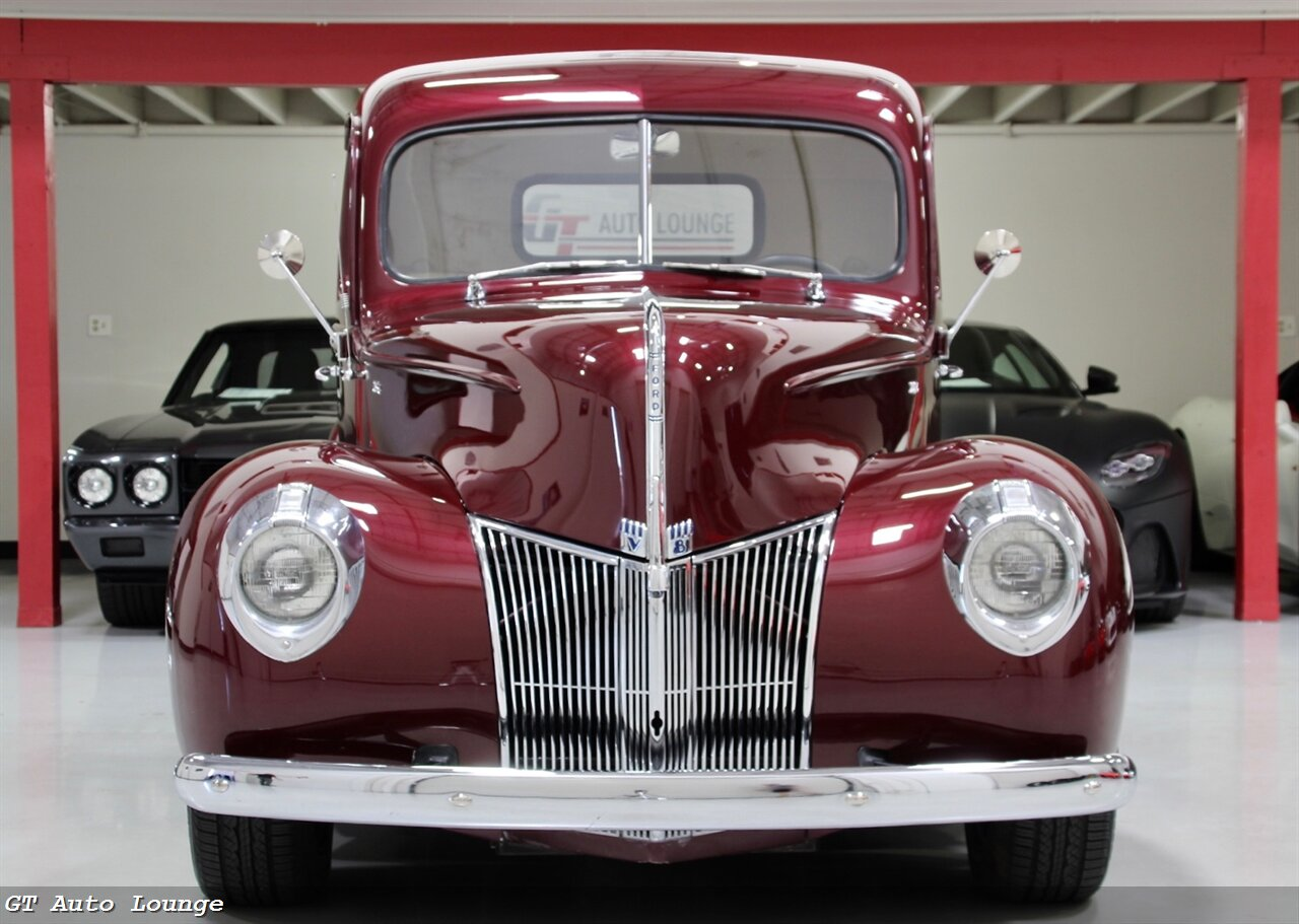 1940 Ford Other Pickups for sale in , CA | Stock #: 103452