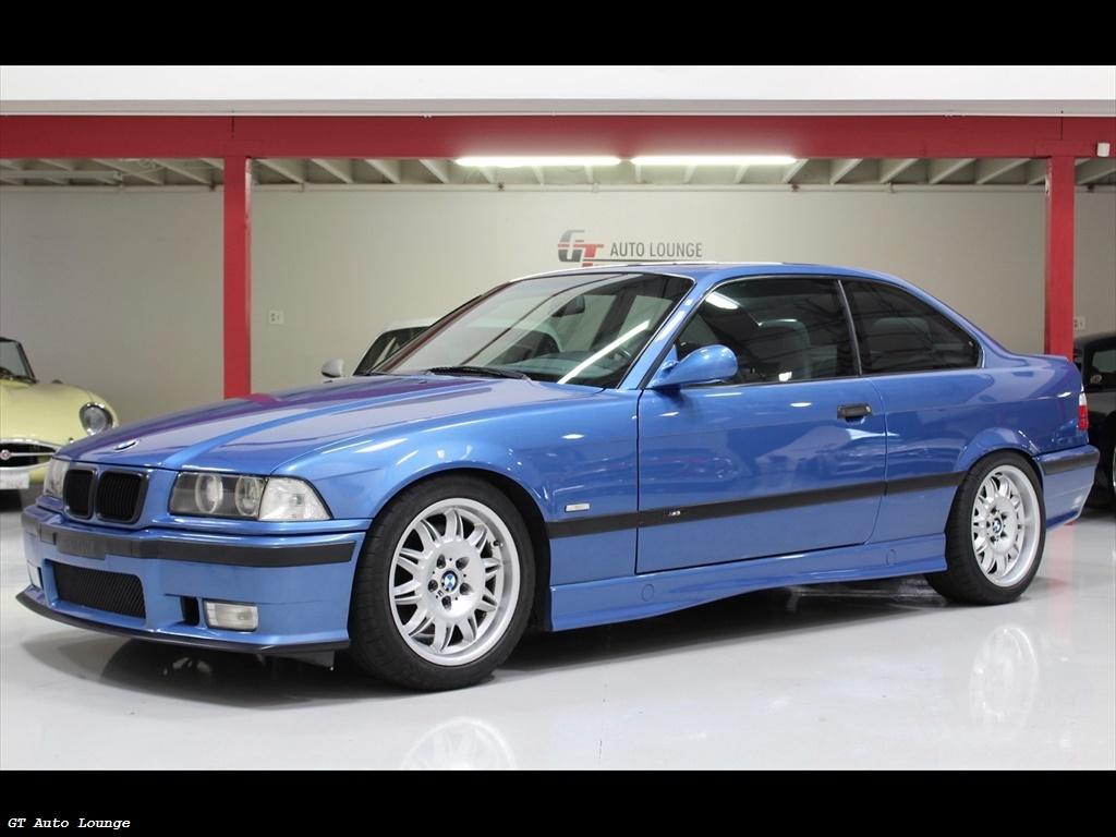 1999 Bmw M3 E36 For Sale In Rancho Cordova Ca Stock 103222