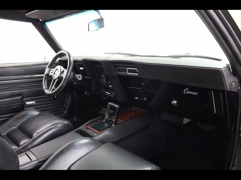 1969 Chevrolet Camaro for sale in , CA | Stock #: 102849