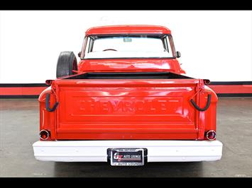 1956 Chevrolet Other Pickups 3100 Big Window - Photo 7 - Rancho Cordova, CA 95742