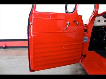 1956 Chevrolet Other Pickups 3100 Big Window - Photo 21 - Rancho Cordova, CA 95742