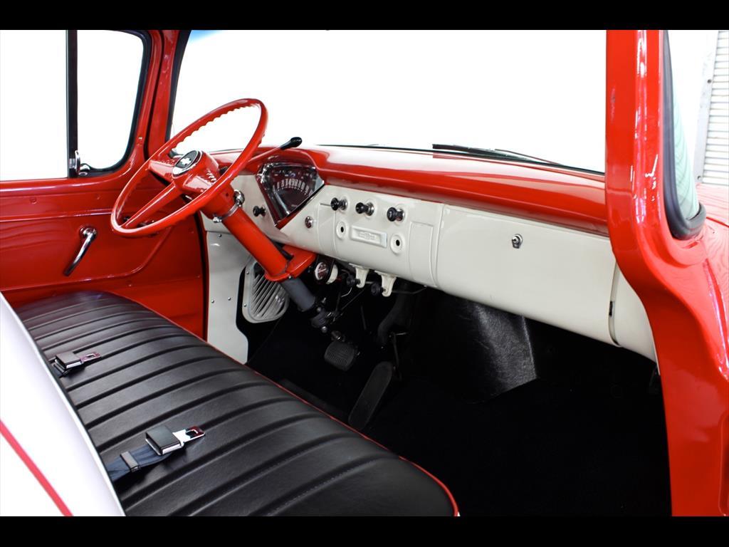 1956 Chevrolet Other Pickups 3100 Big Window - Photo 19 - Rancho Cordova, CA 95742