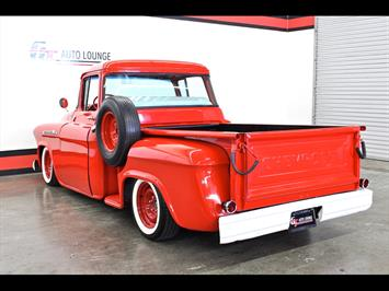1956 Chevrolet Other Pickups 3100 Big Window - Photo 6 - Rancho Cordova, CA 95742