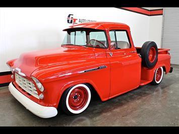 1956 Chevrolet Other Pickups 3100 Big Window - Photo 13 - Rancho Cordova, CA 95742