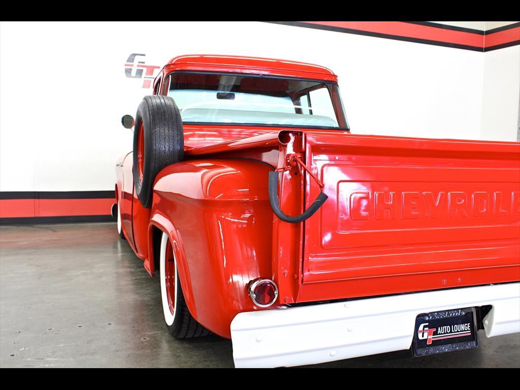 1956 Chevrolet Other Pickups 3100 Big Window - Photo 11 - Rancho Cordova, CA 95742