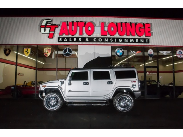 2009 Hummer H2 Luxury - Photo 29 - Rancho Cordova, CA 95742