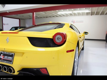 2010 Ferrari 458 Italia - Photo 12 - Rancho Cordova, CA 95742