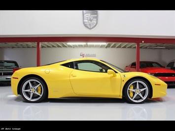 2010 Ferrari 458 Italia - Photo 4 - Rancho Cordova, CA 95742