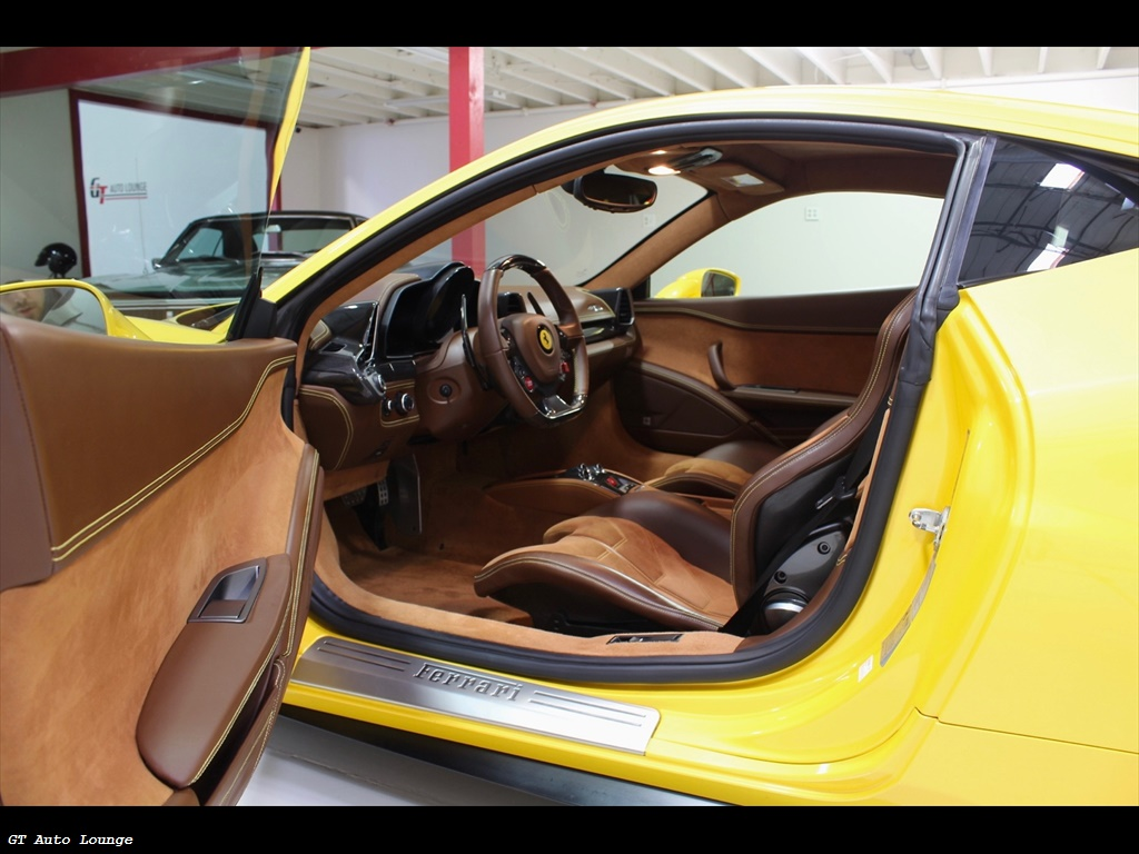 2010 Ferrari 458 Italia - Photo 31 - Rancho Cordova, CA 95742