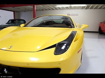 2010 Ferrari 458 Italia - Photo 10 - Rancho Cordova, CA 95742