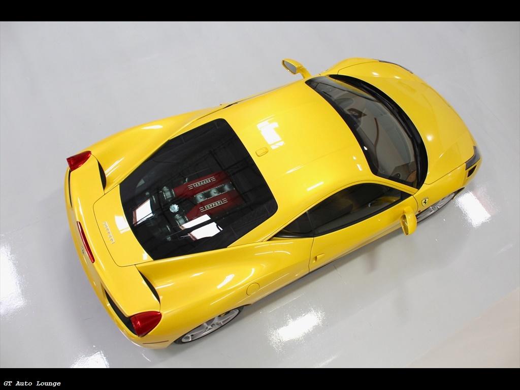 2010 Ferrari 458 Italia - Photo 17 - Rancho Cordova, CA 95742