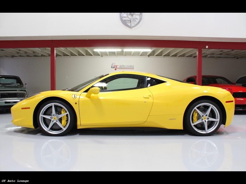 2010 Ferrari 458 Italia - Photo 5 - Rancho Cordova, CA 95742