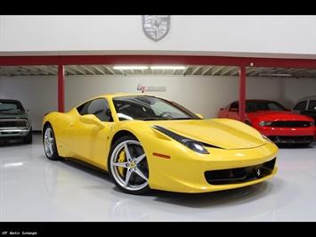 2010 Ferrari 458 Italia - Photo 3 - Rancho Cordova, CA 95742