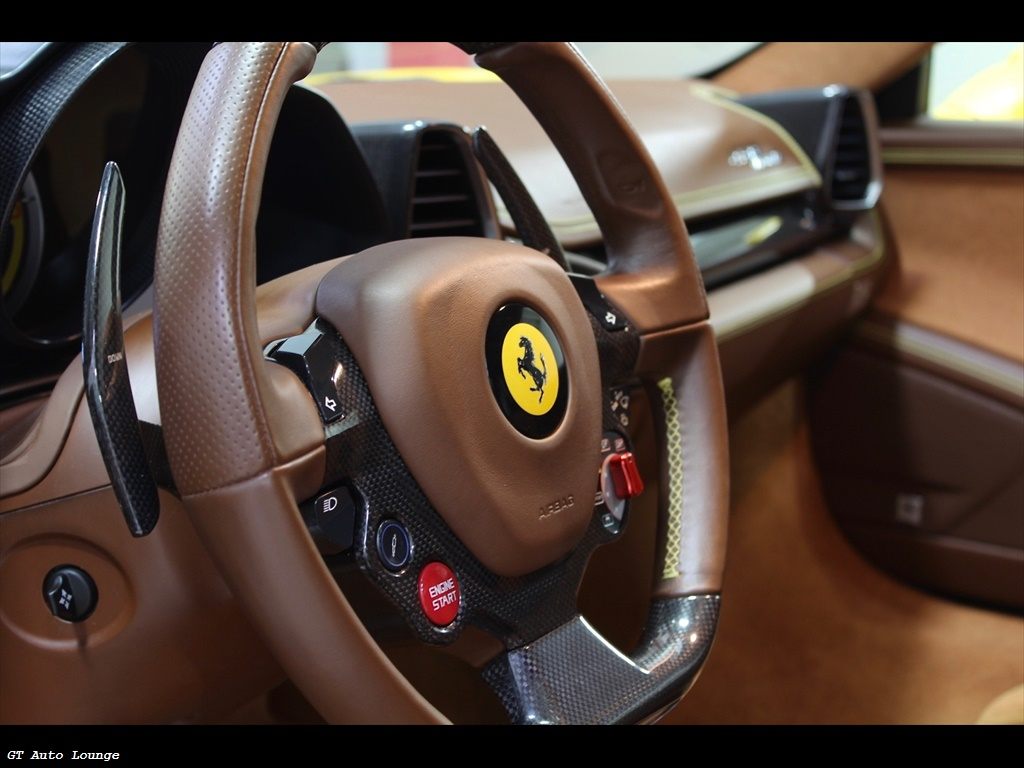 2010 Ferrari 458 Italia - Photo 32 - Rancho Cordova, CA 95742