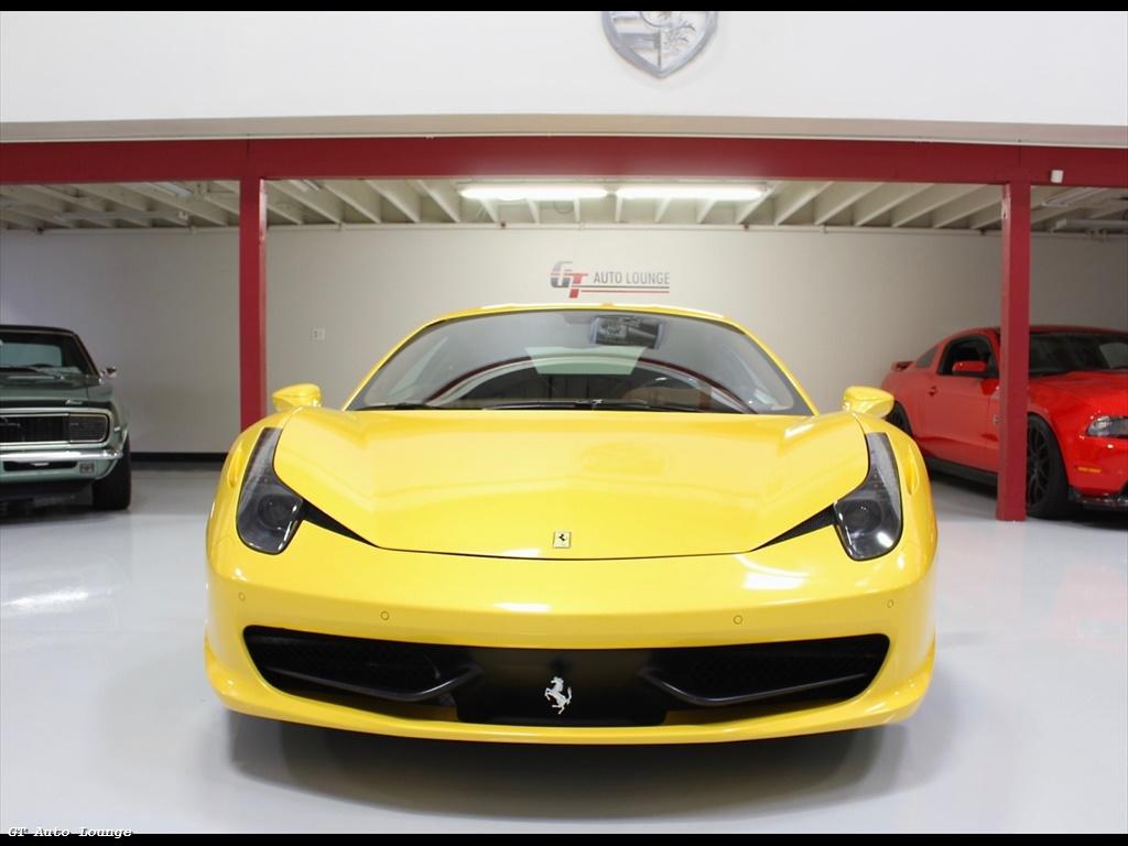 2010 Ferrari 458 Italia - Photo 2 - Rancho Cordova, CA 95742