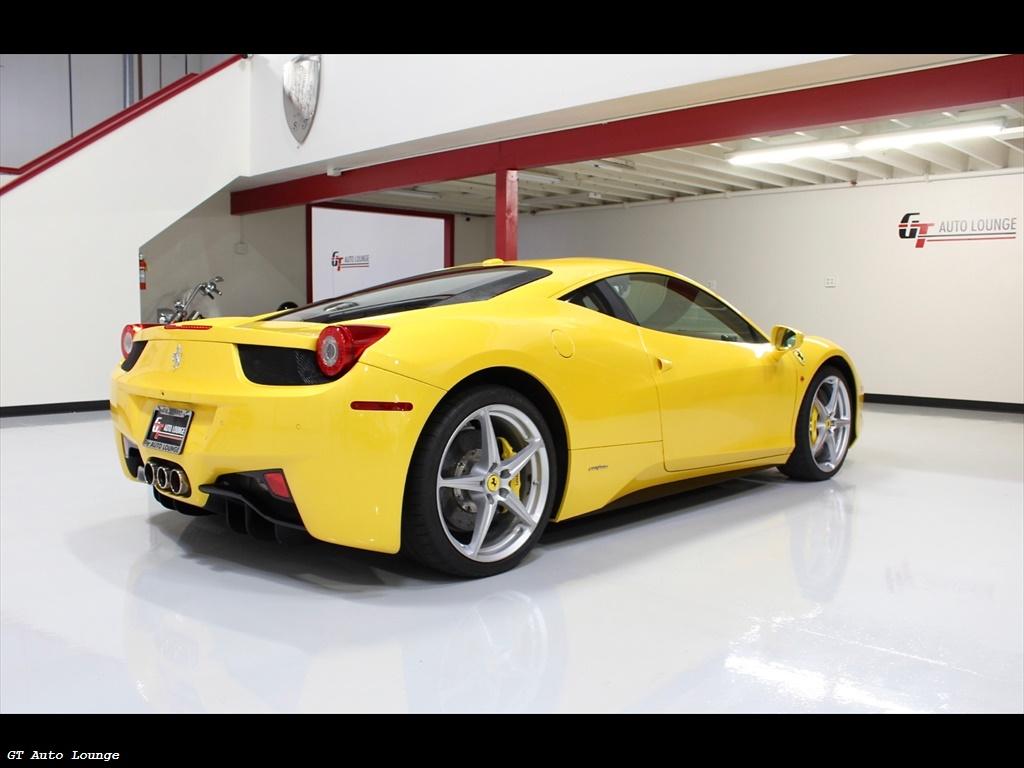 2010 Ferrari 458 Italia - Photo 8 - Rancho Cordova, CA 95742
