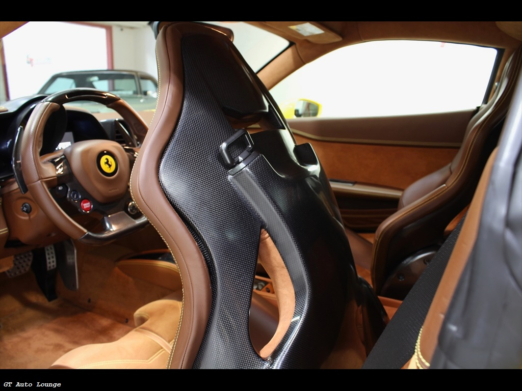 2010 Ferrari 458 Italia - Photo 26 - Rancho Cordova, CA 95742