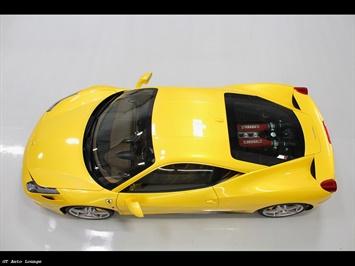 2010 Ferrari 458 Italia - Photo 38 - Rancho Cordova, CA 95742