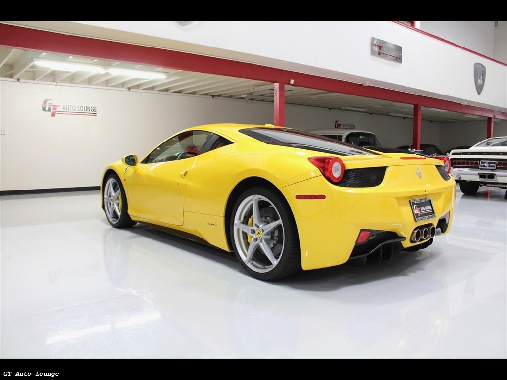 2010 Ferrari 458 Italia - Photo 6 - Rancho Cordova, CA 95742