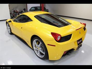2010 Ferrari 458 Italia - Photo 14 - Rancho Cordova, CA 95742