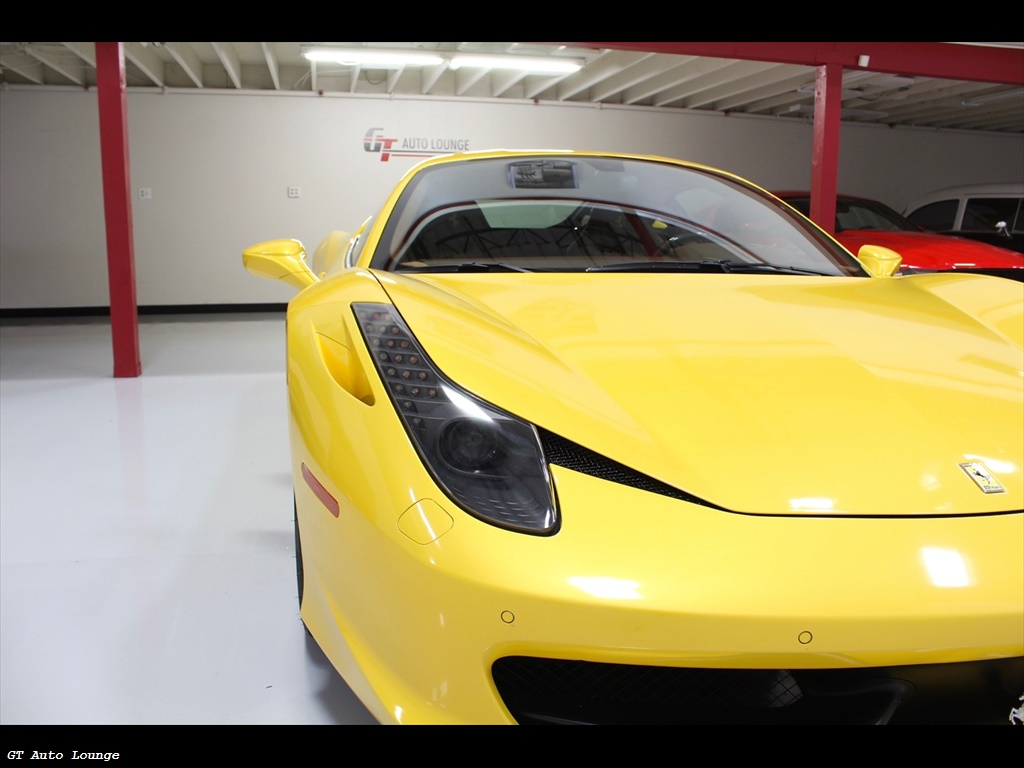 2010 Ferrari 458 Italia - Photo 9 - Rancho Cordova, CA 95742