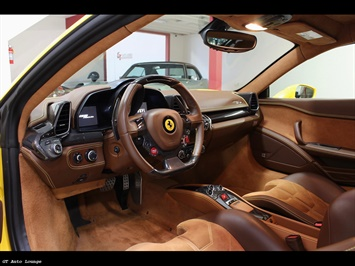 2010 Ferrari 458 Italia - Photo 23 - Rancho Cordova, CA 95742