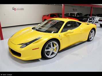 2010 Ferrari 458 Italia - Photo 13 - Rancho Cordova, CA 95742