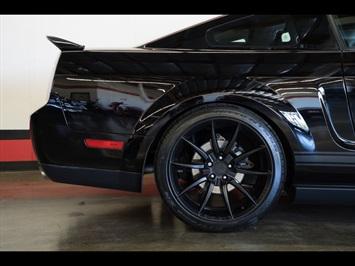 2008 Ford Mustang Shelby GT500 - Photo 12 - Rancho Cordova, CA 95742